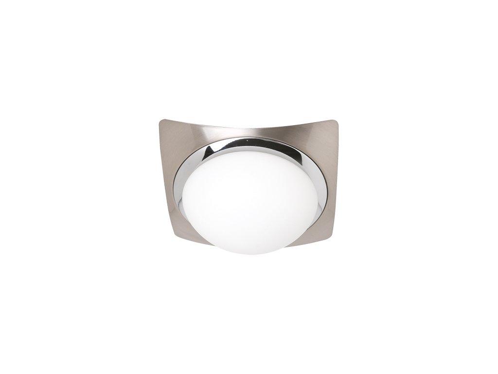 Plafoniera KONAK-1 HL635S E27 matný chrom