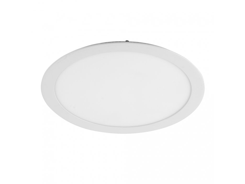 Downlight kulatý BOLED 9W 540lm 4000K IP20 bílá