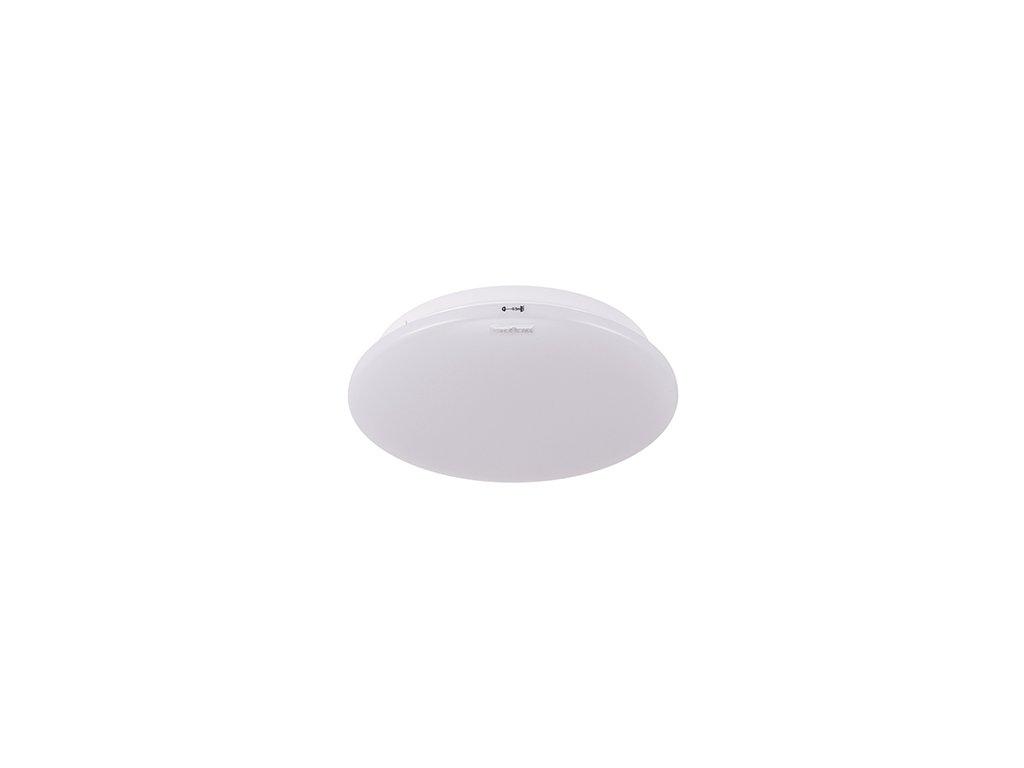 Plafoniera URAN LED C 12W 4000K IP44 bílá