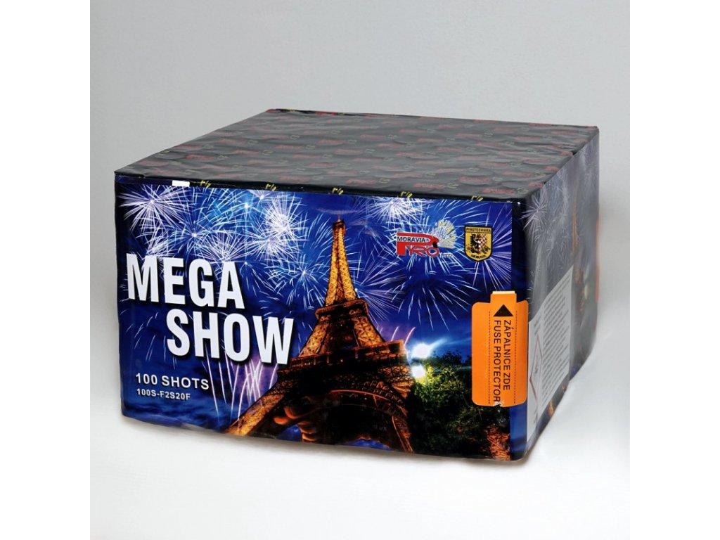 F2S20F mega show