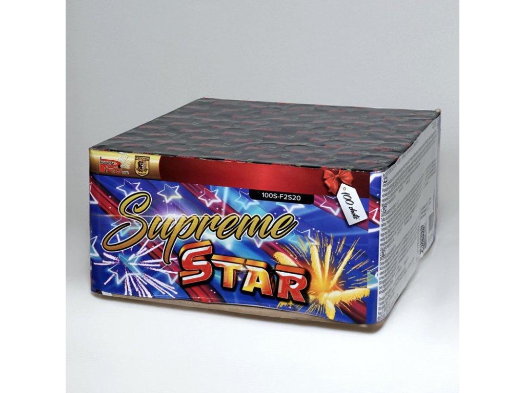 F2S20 supreme star