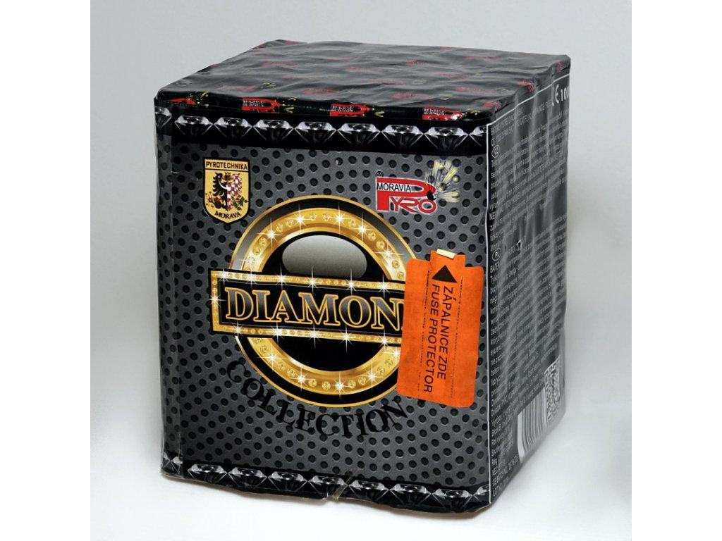 CE13028 diamond collection IV