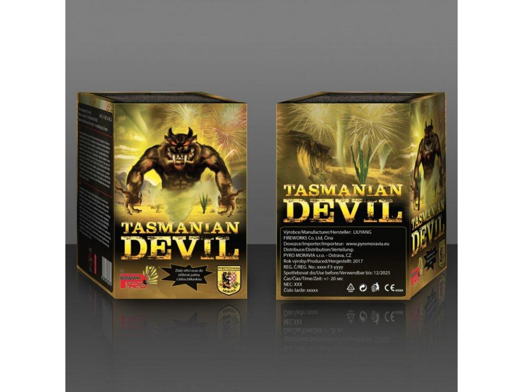 NS11606 tasmanian devil v