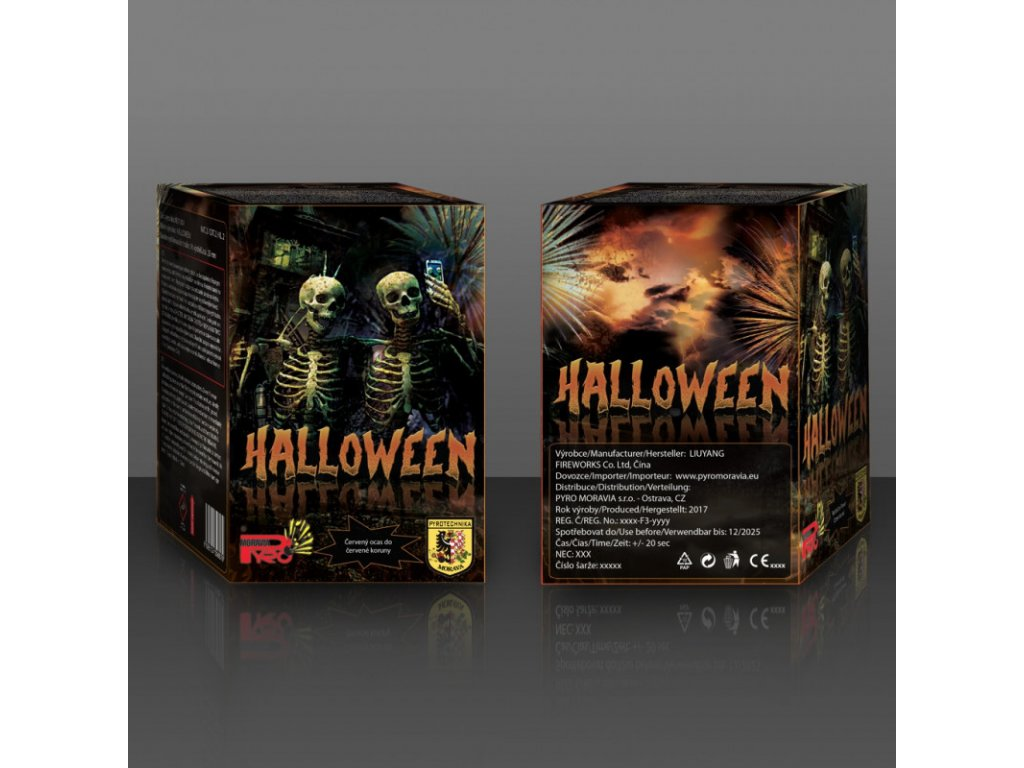 NS11604 halloween v