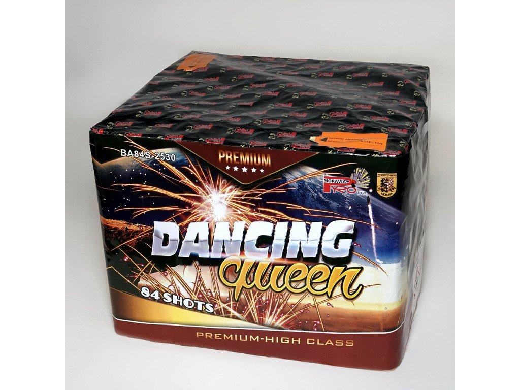BA84S 2530 dancing queen