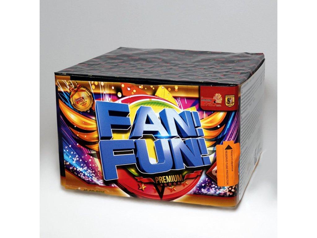 16CD 8125 fan fun