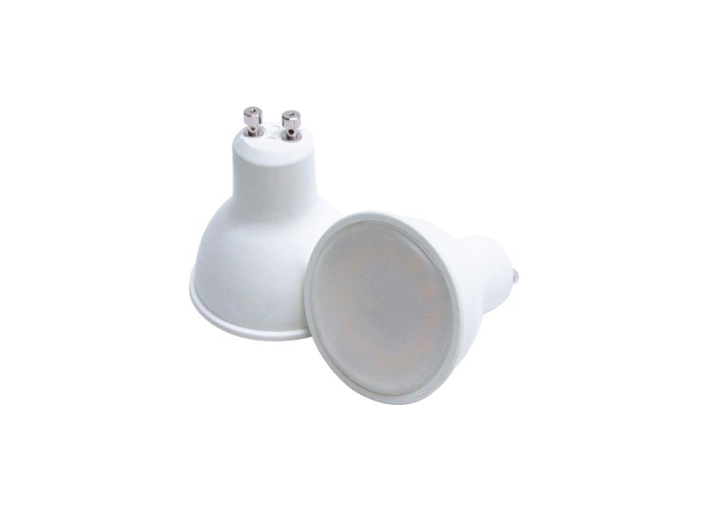 LED žárovka SAMSUNG INSIDE 230V GU10 8W 720lm 3000K 120ST