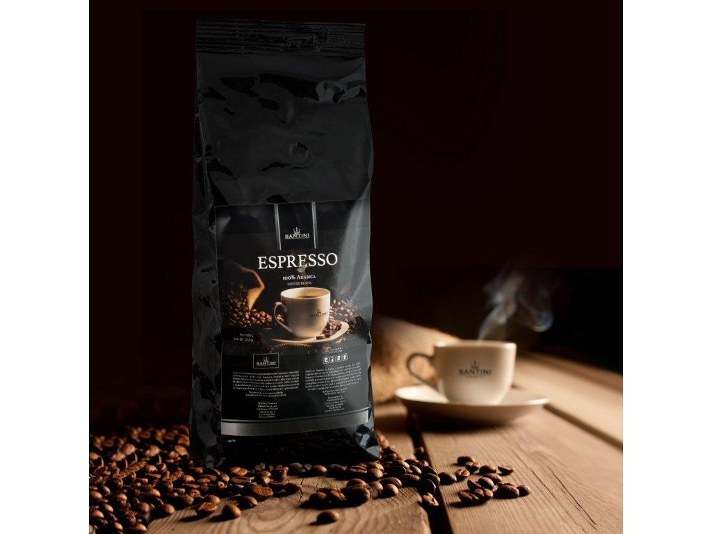 káva 1kg