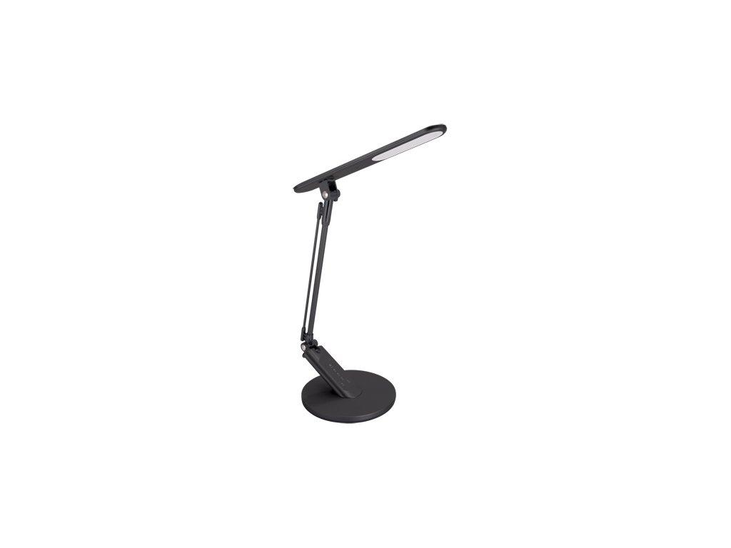 Stolní lampa RAMZES LED, černá