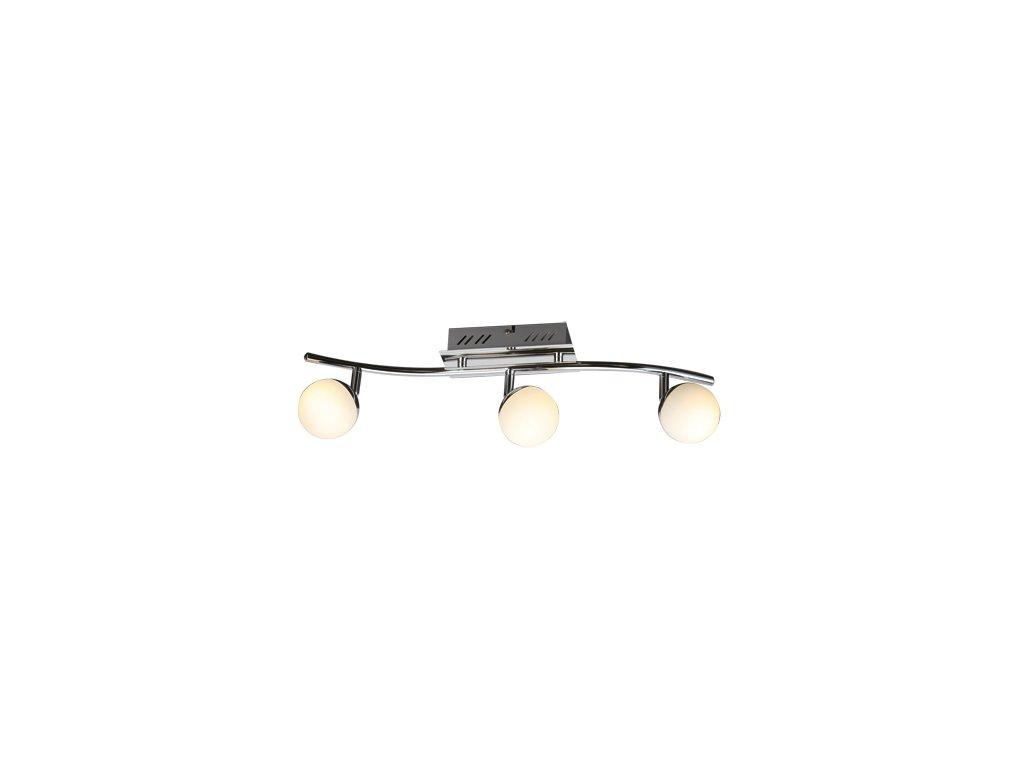 Přisazené svítidlo NELI LED 3I chrom