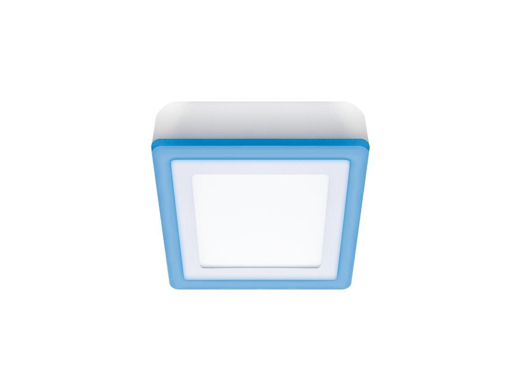 Downlight ALDEN LED D 12W+4W 1080lm 4000K IP42 140° bílá