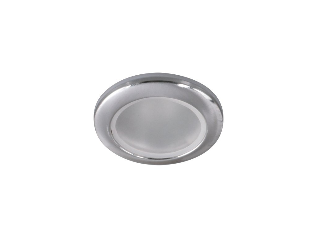 Bodové svítidlo VIKI C GU10 max.35W IP44 chrom