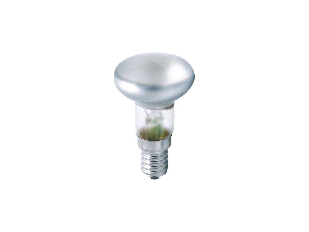 Reflektorová žárovka E14 R39 30W FROSTED