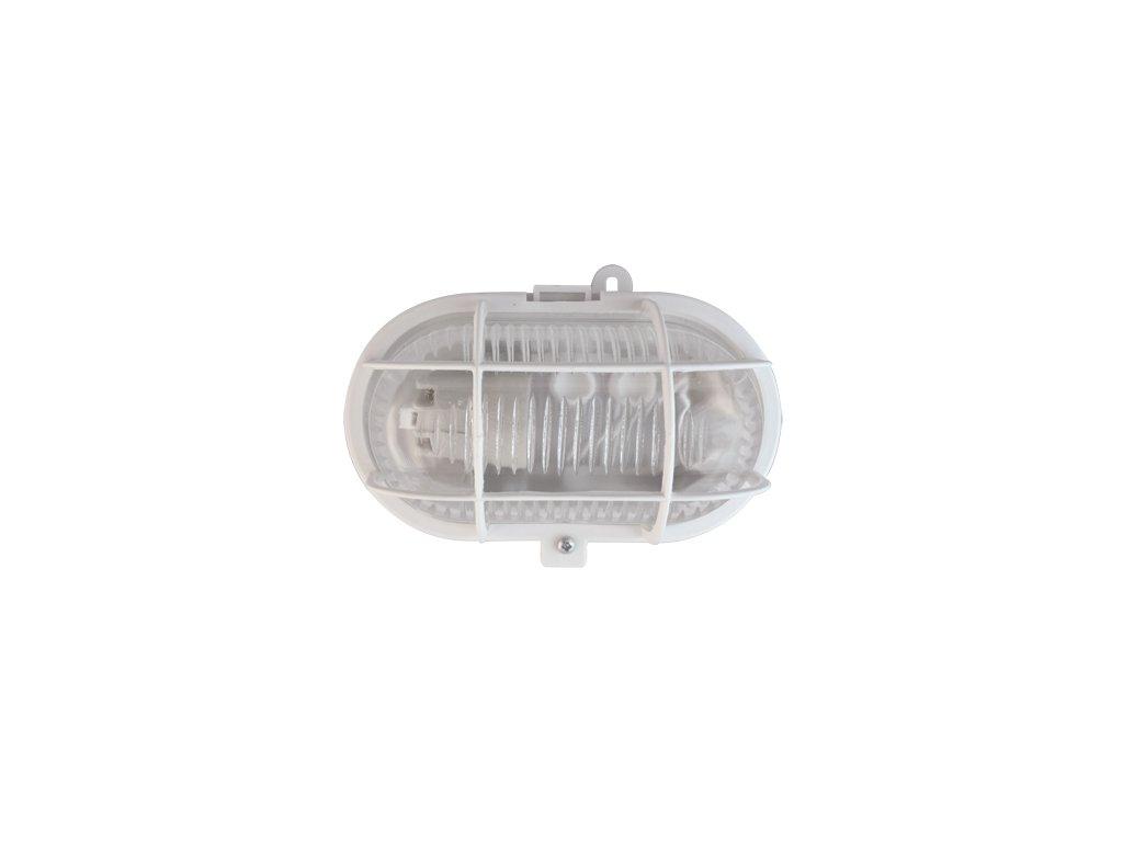 Plafoniera EBEN 60 max. 60W E27 IP54 bílá