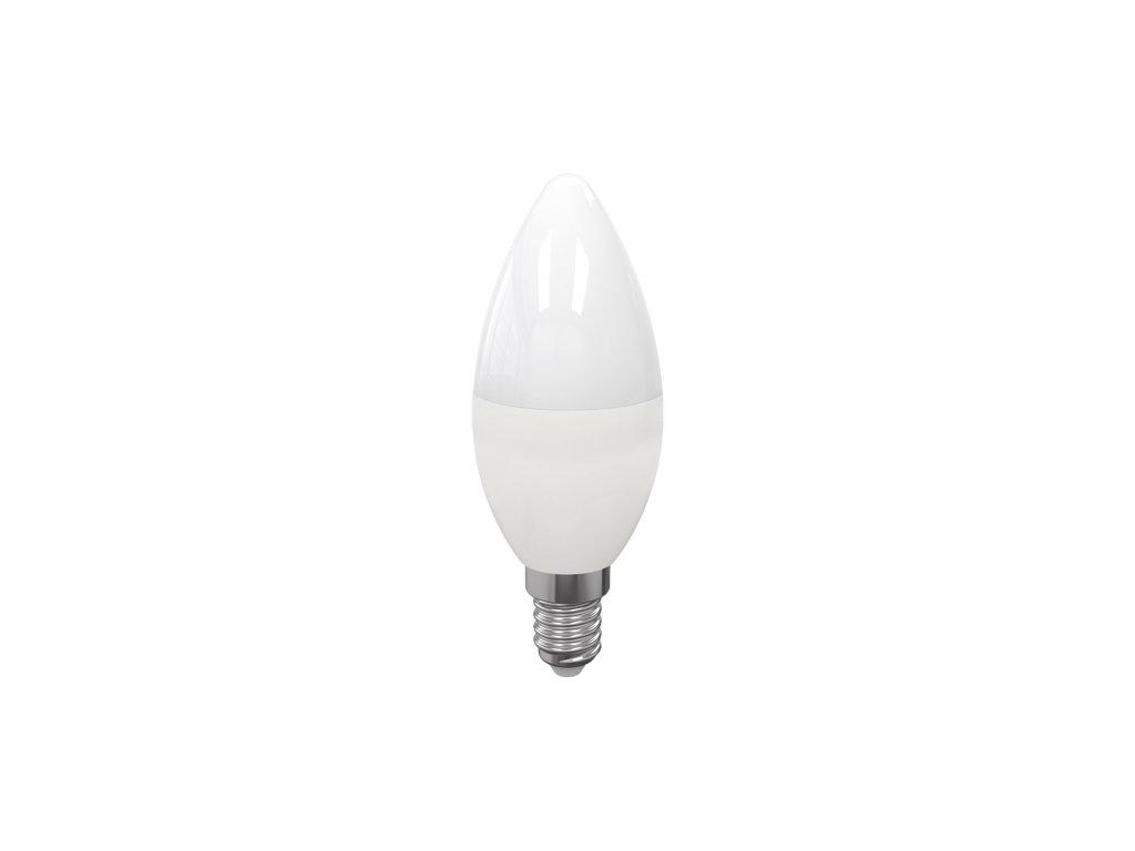LED žárovka VELA LED E14 6W 3000K