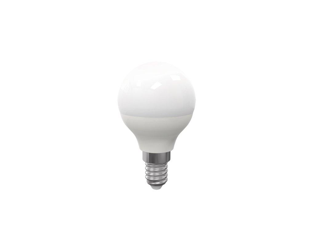 LED žárovka ULKE LED E14 4W 3000K