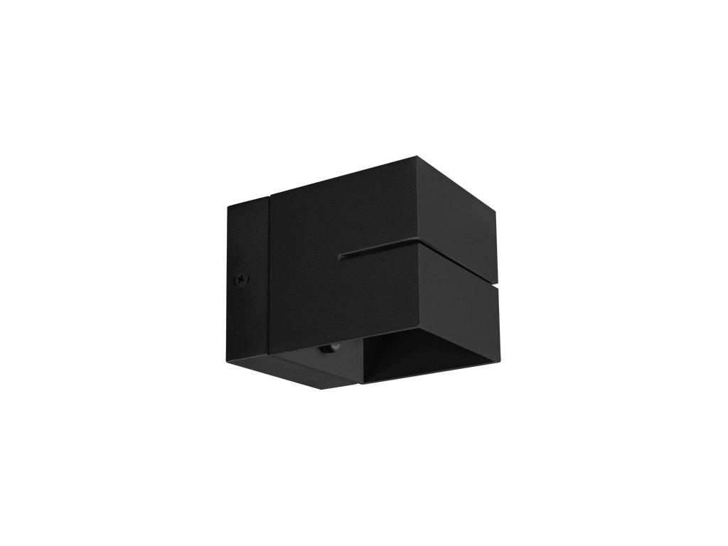 Dekorační svítidlo ELTON G9 max. 35W IP20 černá