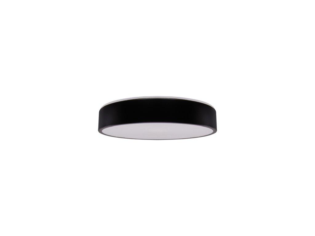Plafoniera TOTEM LED C 16W 1740lm 4000K IP20 černá