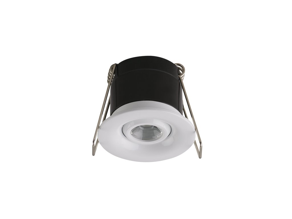 Dekorační svítidlo GOL LED C 1,6W 4000K IP20 bílá