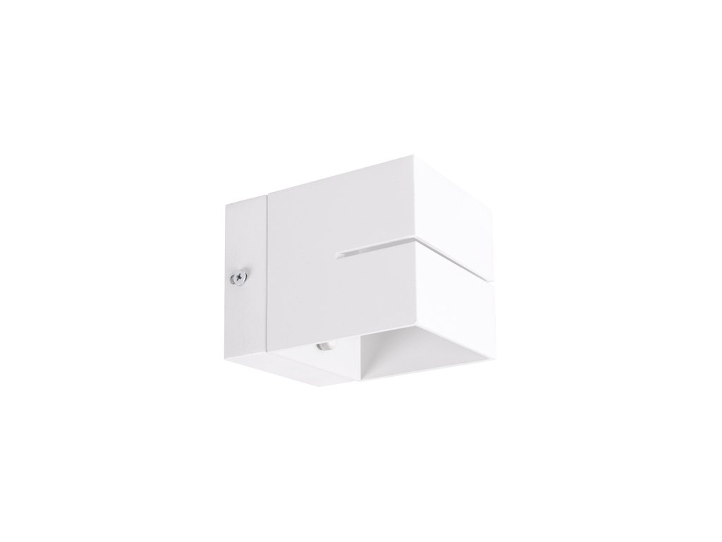 Dekorační svítidlo ELTON G9 max. 35W IP20 bílá