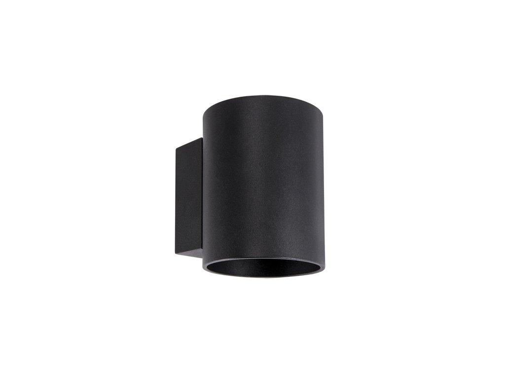 Dekorační svítidlo SONIA G9 max. 35W IP20 černá