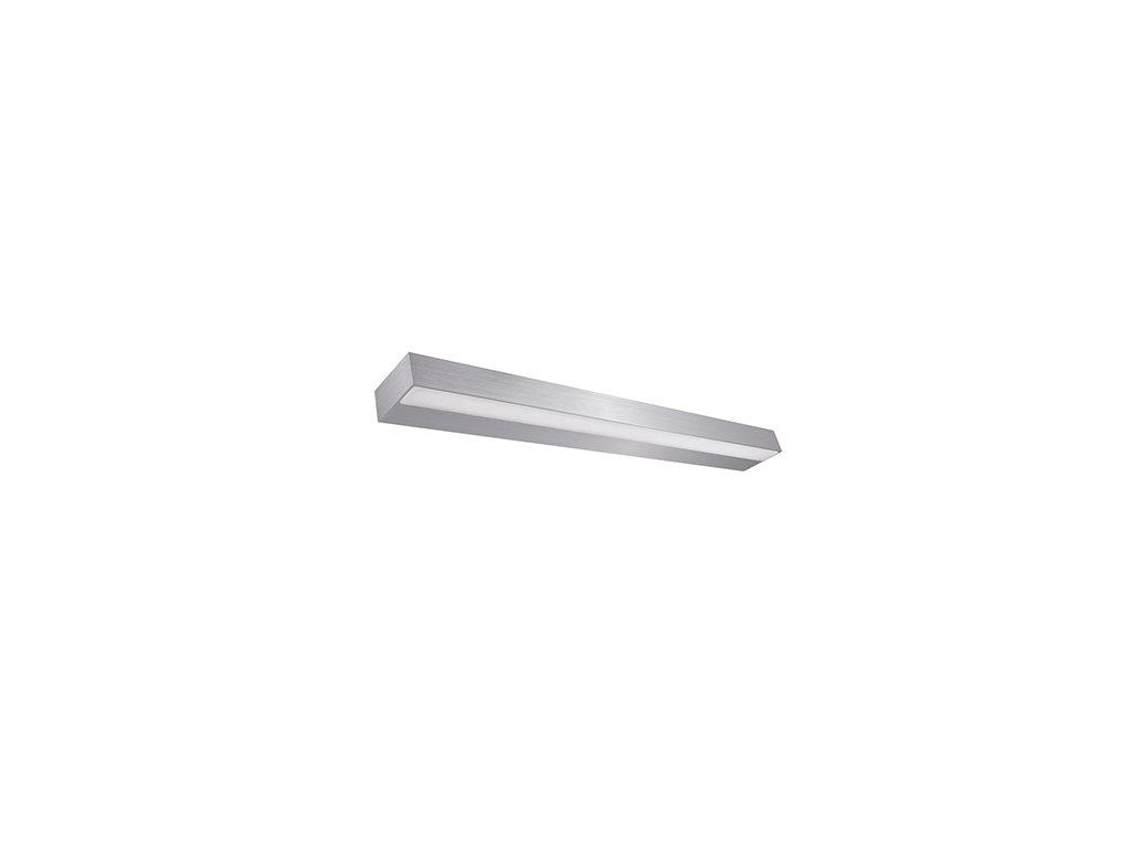 Koupelnové svítidlo CYBER LED 9W 585lm 4000K IP44 stříbrná