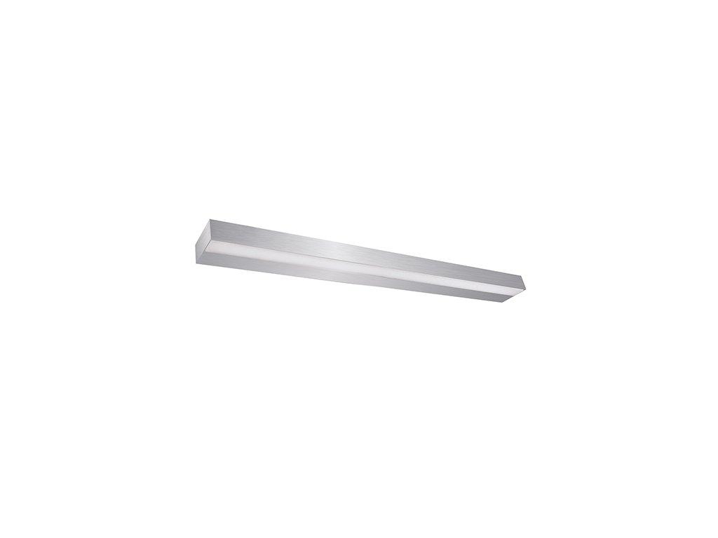 Koupelnové svítidlo CYBER LED 14W 910lm 4000K IP44 stříbrná