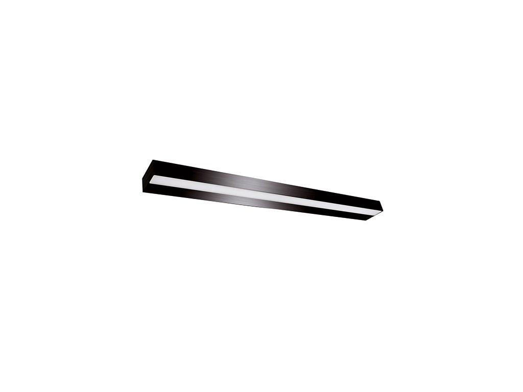 Koupelnové svítidlo CYBER LED 14W 910lm 4000K IP44 černá