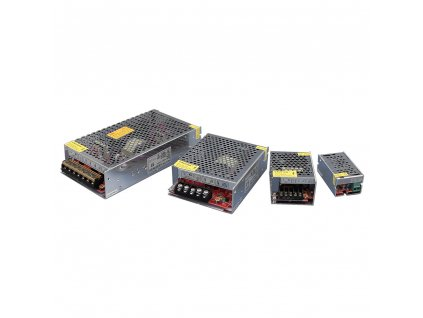 LED zdroj 12V 40W