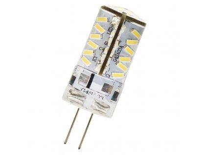 LED žárovka G4 3W 3000K 12V