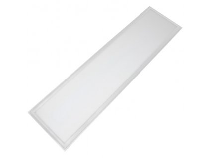 LED panel ZOLED 50W IP20 4000K 5000lm 300x1200mm bílý