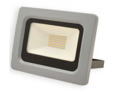 28522 reflektor led 30w ip65 4000k 2520lm sedy