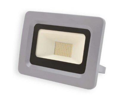 28525 reflektor led 50w ip65 4000k 4200lm sedy