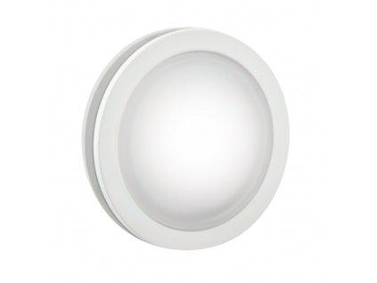 Downlight GOTI LED C 5W 350lm 4000K IP20 160° bílá