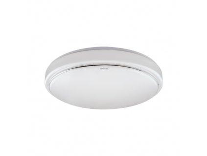 Plafoniera SOLA LED MVS 12W 1120lm 4000K IP44 160° pohyb. senzor bílá