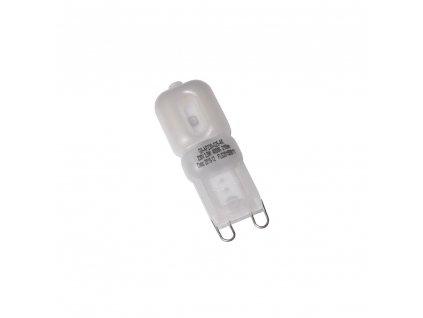 LED žárovka G9 2,5W 230V 3000K ECOLINE