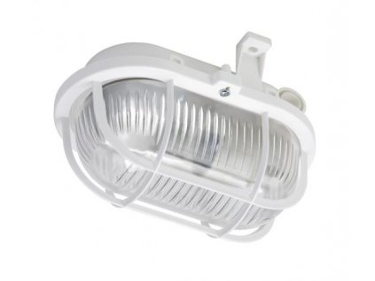 30983 oval 60 prismatic bila 1x60w gls e27 ip44