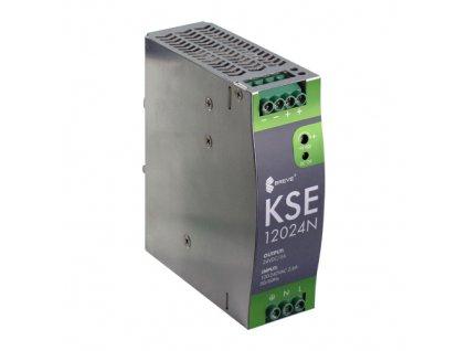 KSE 12024  - Impulzní napájecí zdroj