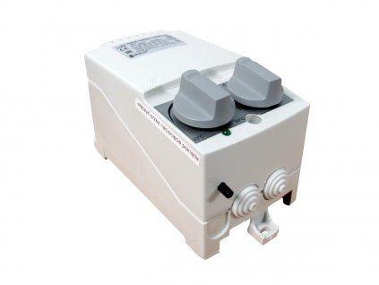 31253 arwt 1 5 1 jednofazovy regulator otacek ventilatoru se snimacem teploty
