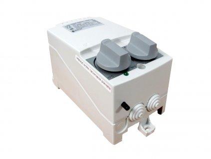 31262 arwt 3 0 1 jednofazovy regulator otacek ventilatoru se snimacem teploty