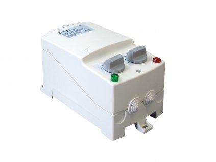 31289 arwd 3 0 s jednofazovy regulator otacek ventilatoru dvourychlostni