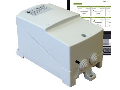31325 arex 10 0 a elektronicky regulator otacek ventilatoru modbus