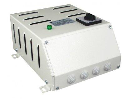 31334 a3rw 4a trojfazovy regulator otacek ventilatoru