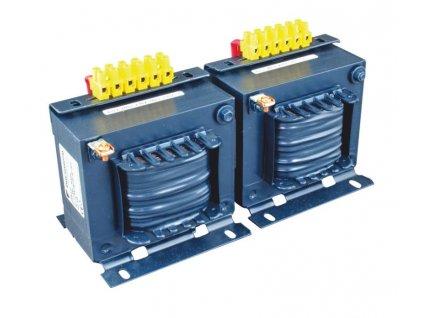 A3RM 1,5 - Trojfázový transformátorový regulátor otáček ventilátorů