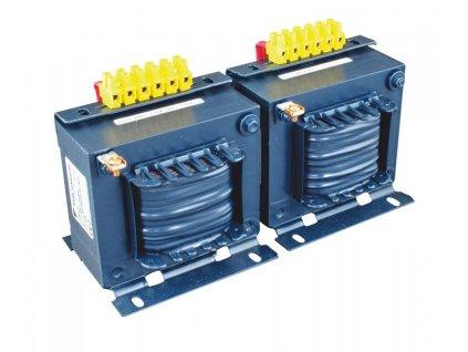 A3RM 2,0 - Trojfázový transformátorový regulátor otáček ventilátorů