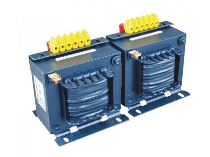 A3RM 3 - Trojfázový transformátorový regulátor otáček ventilátorů