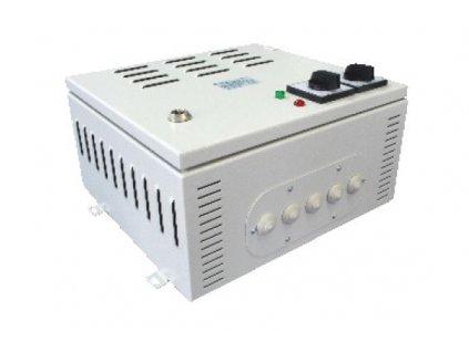 31391 a3rwd 1 5 trojfazovy regulator otacek ventilatoru dvourychlostni