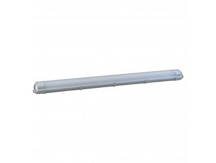 Prachotěsné svítidlo 2x120cm T8 LED