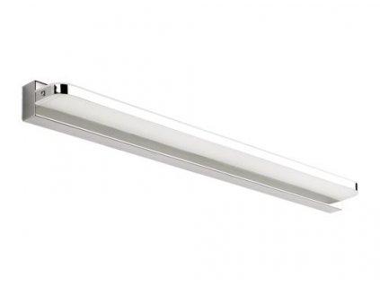 Koupelnové svítidlo REGAL LED 12W 780lm 4000K IP20 120° chrom