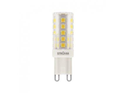 Světelný zdroj BOB SMD LED G9 4W 360lm 4000K 49x16x16mm 25000h neutrální bílá